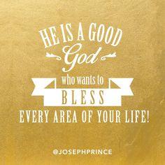 bless