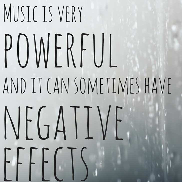 music is powerful