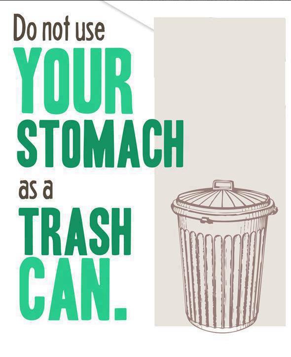 body-trash