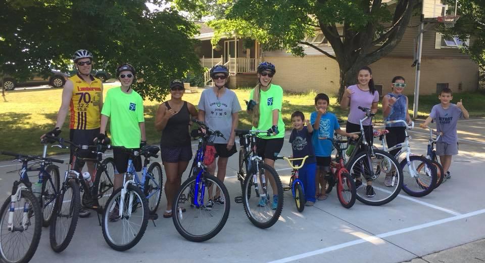 family bike pic2